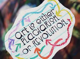 Plagiarism revolution