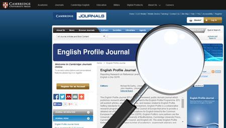 Journal databases